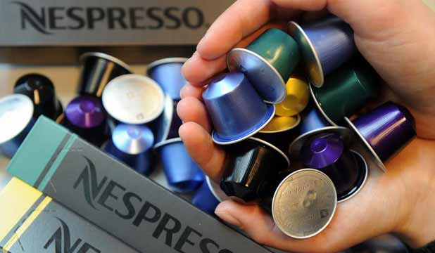 nestl s nespresso Nespresso is the world leader in coffee machines, capsules and coffee accessories experience luxury straight from the café, into your kitchen.