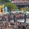 Diesmal vier Tage Hamburger Hafengeburtstag