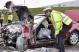 82-jähriger Geisterfahrer verursacht tödlichen Crash auf A81